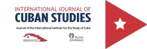PlutoJournals-InternationalJournalCubanStudies-WebBanner
